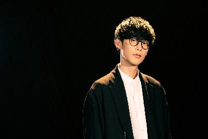 オーイシマサヨシ、自身の誕生日の1月5日にフルバンド編成でオンラインワンマンライブ開催決定 価格は1000円で本日より販売開始