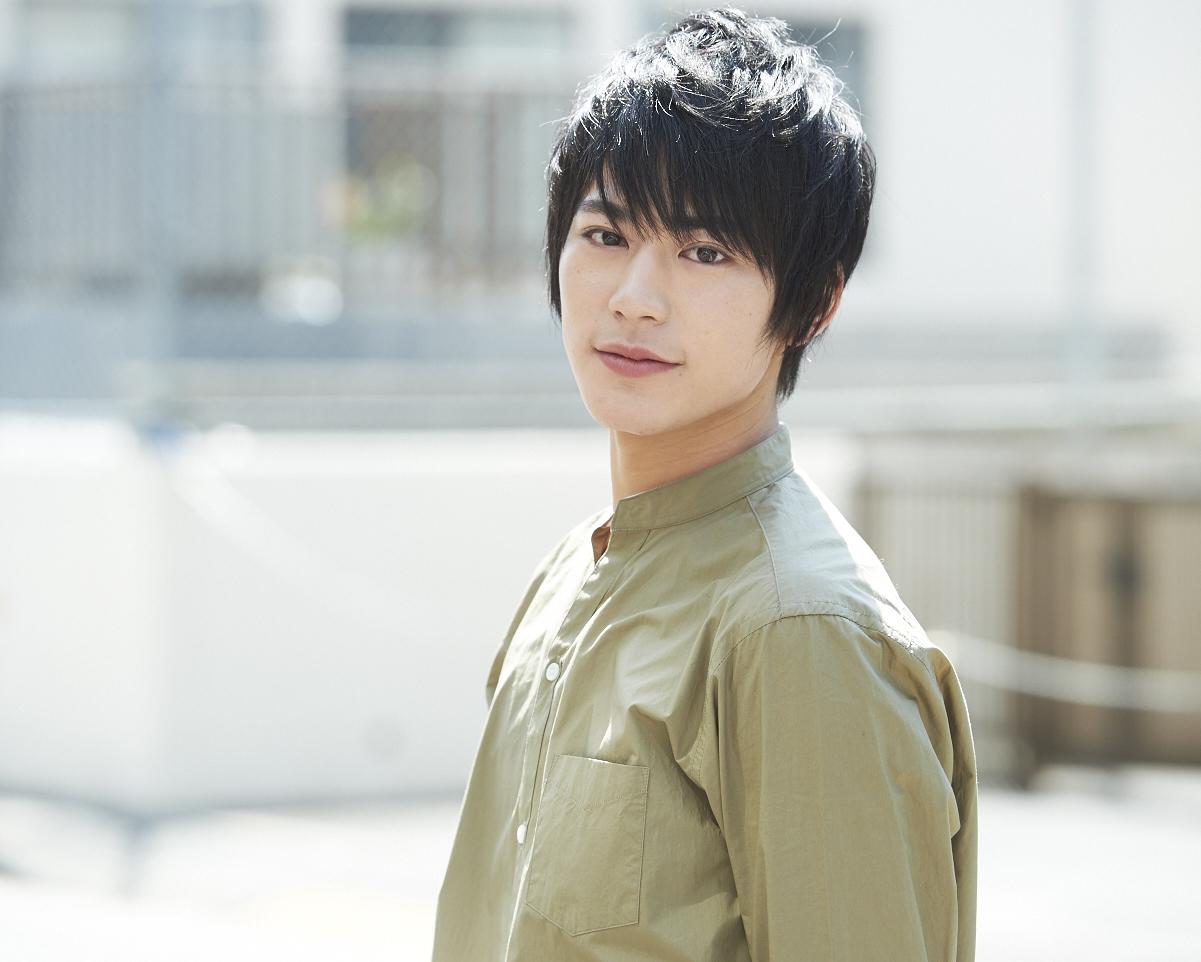 バリカン役:阿部快征 (C)2019 鈴川鉄久/ICHI/チャージマン研!CLIE