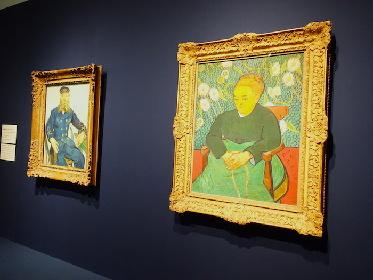 ゴッホ、モネから歌麿、村上隆まで――古今東西の傑作が揃い踏み! 『ボストン美術館の至宝展』をレポート
