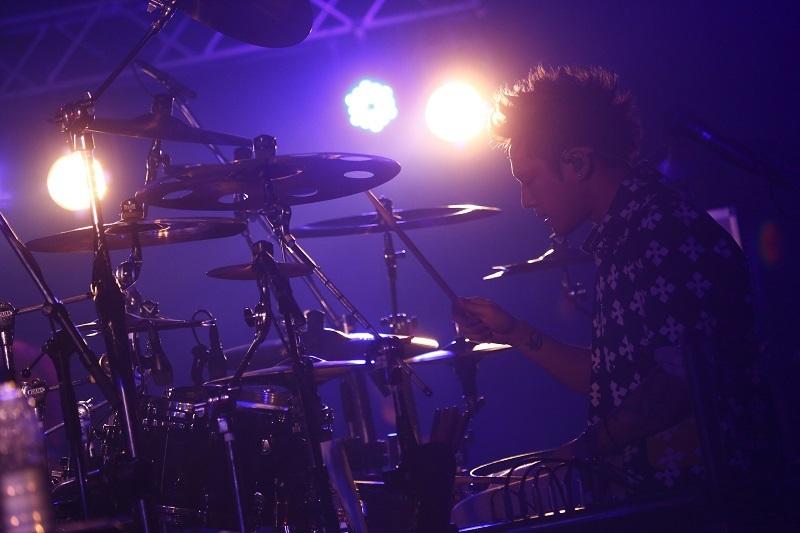 GREMLINS 2017.3.5 新宿ReNY 撮影=山内洋枝