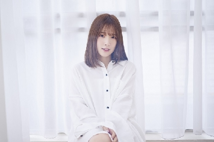 内田真礼、12thシングル「ストロボメモリー」MV&新アーティストビジュアル公開