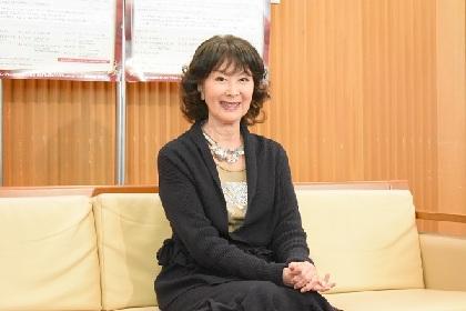 岸惠子、高齢者の恋物語を描いた一人芝居を新演出 『岸惠子 ひとり語り 輝ける夕暮れ』囲み取材レポート