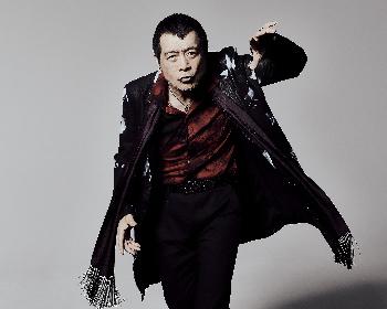 矢沢永吉、69歳で迎える東京ドーム公演の生中継が決定 国内アーティスト最年長記録を更新