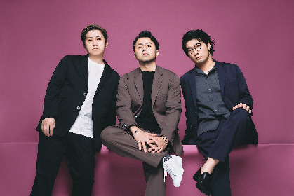 fox capture plan、アルバム『XRONICLE』より先行デジタルシングル「DRIVIN'」を9月に配信決定