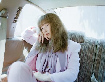 YUKI、ニューシングル「トロイメライ」のジャケット&最新アーティスト写真を公開
