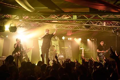 『VIVA LA ROCK 2016』オフィシャル・クイックレポート ザ・チャレンジ