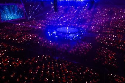 ももいろクローバーZ・百田夏菜子、ソロコンサート『Talk With Me ~シンデレラタイム~』が開幕 二日目の公式レポート到着