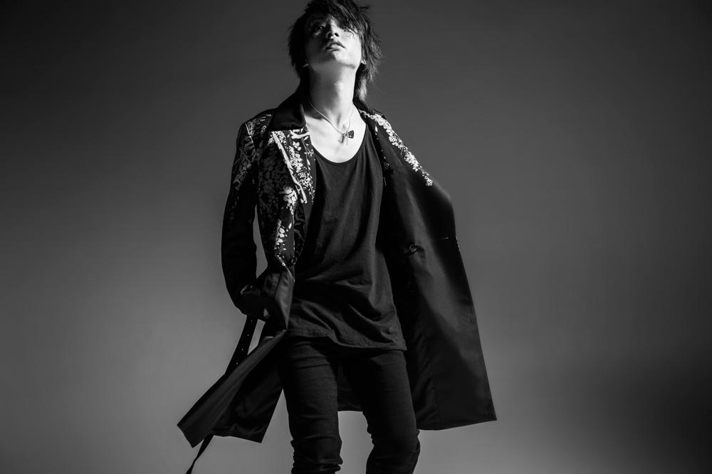 A9:HIROTO/撮影=HIRO KIMURA 衣装協力=Bennu