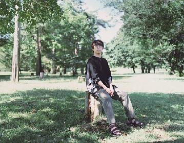 高橋優、配信シングル「room」のリリースが決定 MVのYouTubeプレミア公開も決定