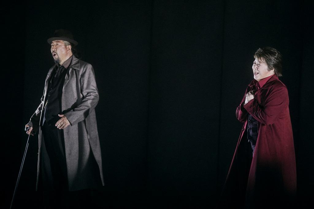 東京二期会オペラ劇場 ベートーヴェン生誕250周年記念公演『フィデリオ』ゲネプロより