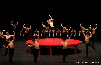 東京バレエ団が新春にベジャールの『ボレロ』ほか、多彩な演目を披露する『ニューイヤー祝祭ガラ』を上演