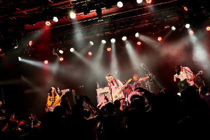 the peggies、majiko、ЯeaL、集団行動ら出演 NACK5『ミュージックレシピ』との連動イベント『OnePlate Vol.1』をレポート