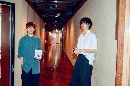 小野賢章と[Alexandros]川上洋平の対談が実現 ラジオ番組『おと、 をかし』ゲスト出演、『閃光のハサウェイ』を語る