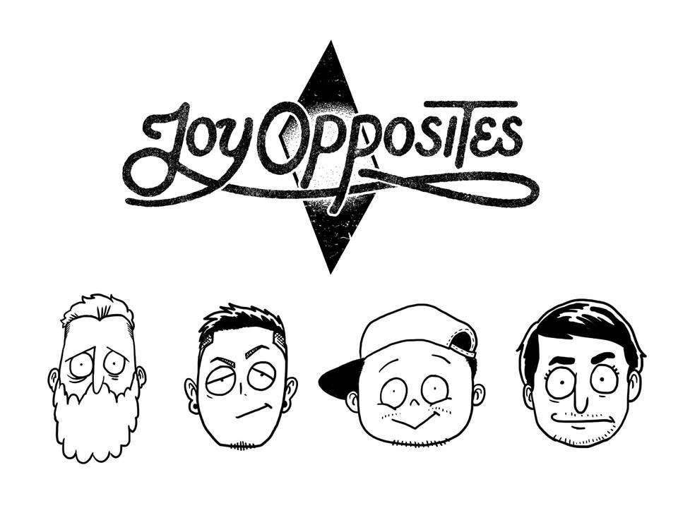 Joy Opposites