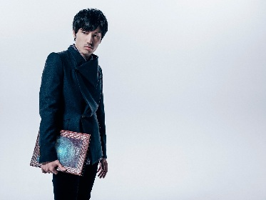 澤野弘之3rdアルバム『R∃/MEMBER』にスキマスイッチが参加!ボーカルプロジェクト・SawanoHiroyuki[nZk]豪華なゲスト陣に注目