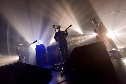 Yogee New Waves メジャーデビュー、アジアツアーを経て更なる進化を遂げた東京公演オフィシャルレポ