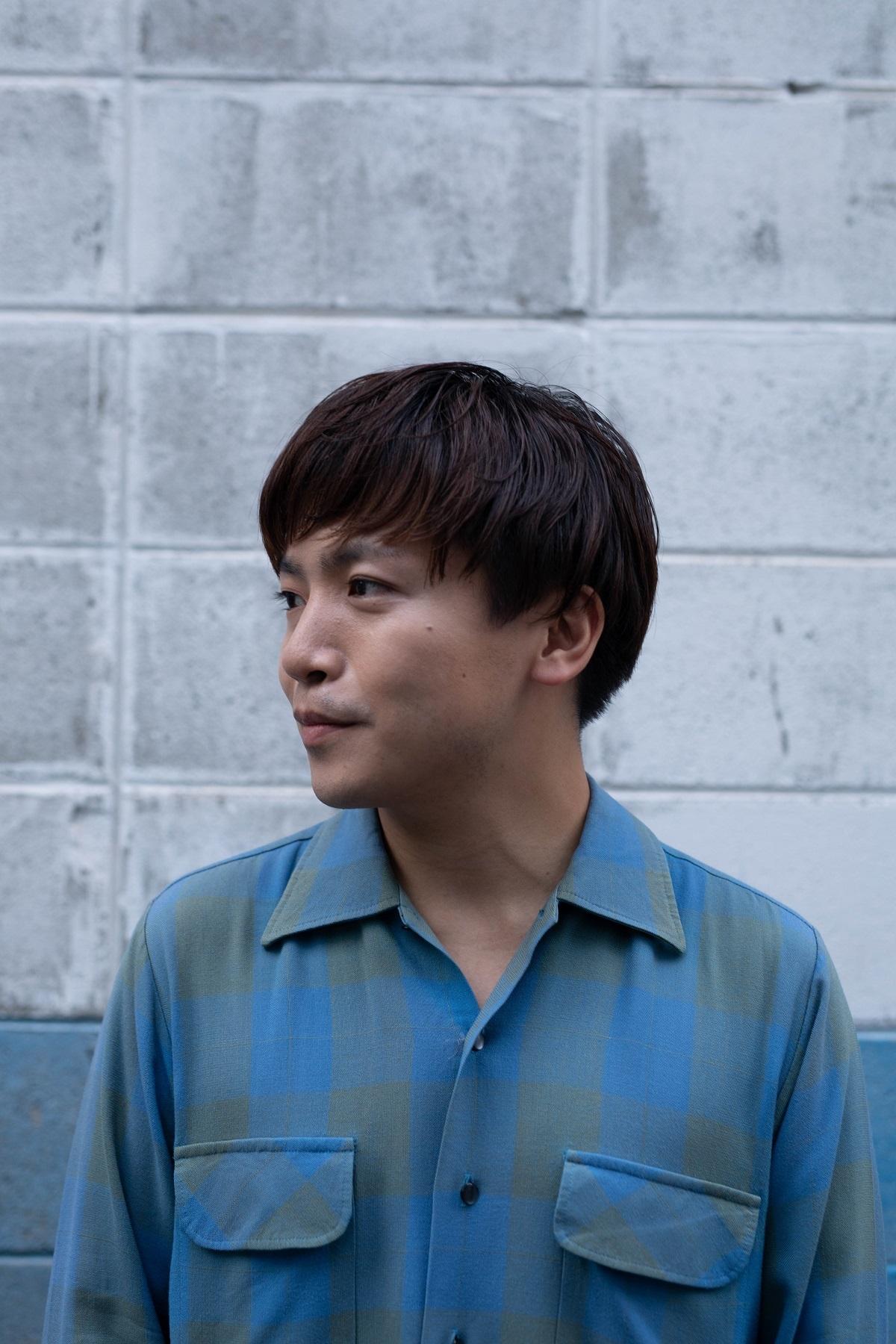 Easycome/johnny(Dr) 撮影=Misa Shinshi