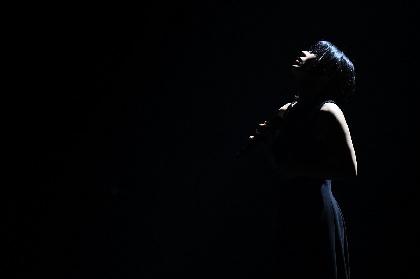 宇多田ヒカル 12年ぶり国内ツアー開幕!「お待たせしました。本当に待っててくれて有難う」