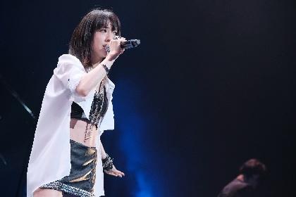綾野ましろ、2018年初ワンマンライブでTVアニメ『グランクレスト戦記』ED曲を初披露