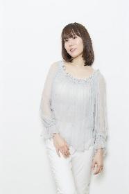 3年連続自力で赤坂BLITZを完売させたシンガーソングライター、半﨑美子がメジャーデビュー