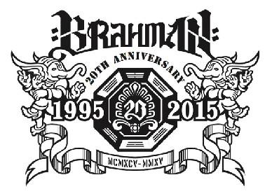 BRAHMAN結成20周年メッセ2DAYSにthe HIATUS、MWAM、モンパチらゲスト14組