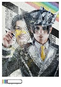 崎山つばさ、松田凌、井上小百合、萩谷慧悟ら出演のTXT vol.2『ID』 東京公演のライブ配信が決定