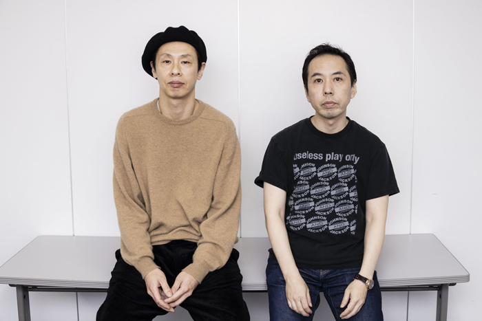 大倉孝二、ブルー&スカイ