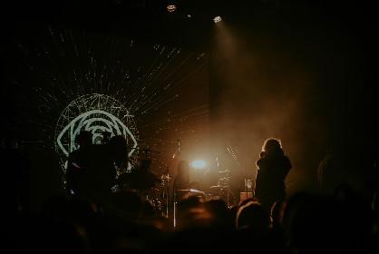 眩暈SIREN「囚人のジレンマ TOUR2019」ファイナルのWWWXはネクストブレイクの筆頭が魅せる「救い」があった