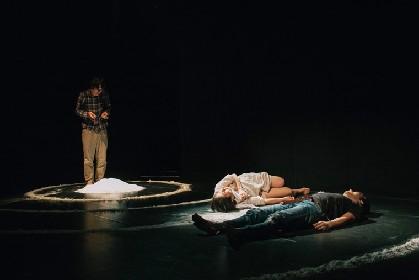 京都の劇団・烏丸ストロークロック、『まほろばの景』を京都&東京で上演