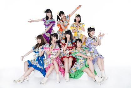A応PがTVアニメ『超可動ガール1/6』OPテーマを担当!タイトルは「それゆけ!恋ゴコロ」