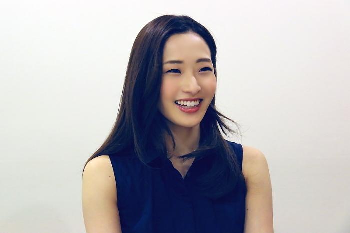 蘭乃はな(撮影:安藤光夫)