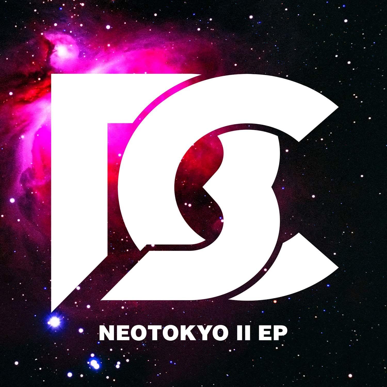 『NEOTOKYO Ⅱ EP』
