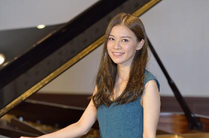 細川千尋インタビュー ~ 麗しきジャズピアニストの「新たなはじまりの一歩」を目撃せよ!