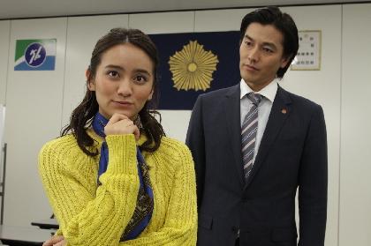 ストレイテナー、新曲が岡田結実初主演ドラマ『静おばあちゃんにおまかせ』の主題歌に決定