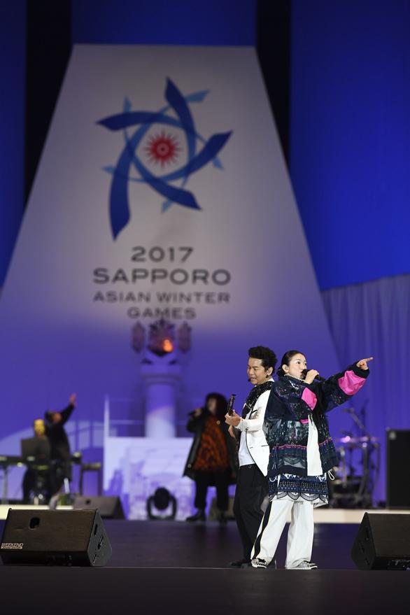 DREAMS COME TRUE『2017冬季アジア札幌大会』