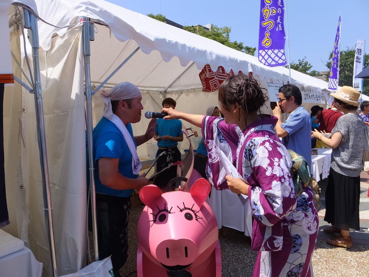 『平安日本酒フェスティバル2017』