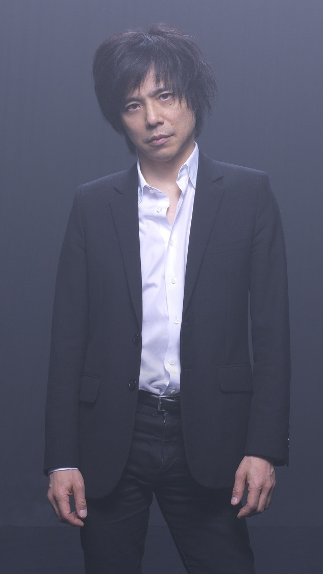 宮本浩次(エレファントカシマシ)