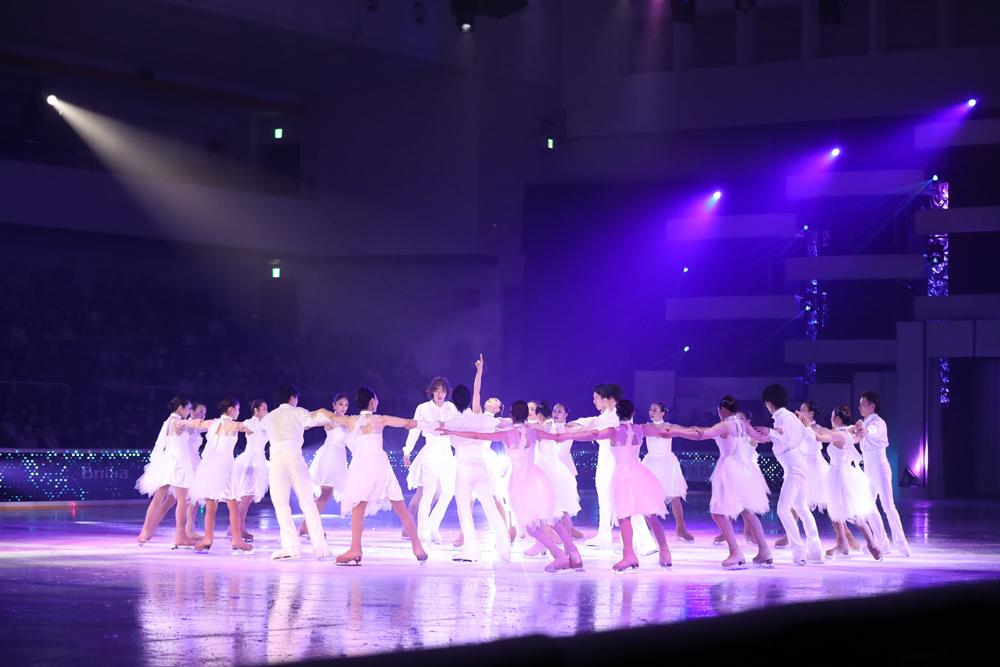 『プリンスアイスワールド2019-2020 横浜公演』が4月から5月にかけて開催される
