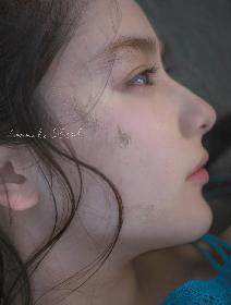 """女優・平祐奈の20歳""""ちょっぴり大人な""""姿を収録 写真集『Comme le Soleil』が電子版で配信スタート"""