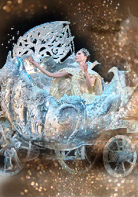 Kバレエカンパニー『シンデレラ』20年目の伝統に新風 初主演ダンサーらが紡ぎ出す夢舞台に期待
