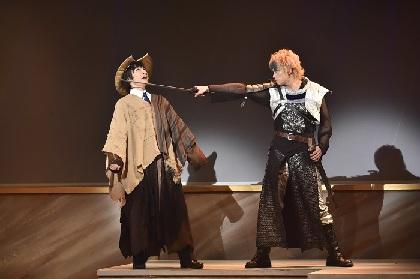 ボイメンステージ『諦めが悪い男たち~NEVER SAY NEVER~』3月28日(土) 18時からLINE LIVE配信が急遽決定