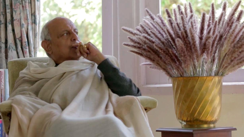 マルタン・シン インタビュー映像「In Conversation with Martand Singh: Handmade in Rajasthan project for Rajasthan with Prasad Bidapa」より