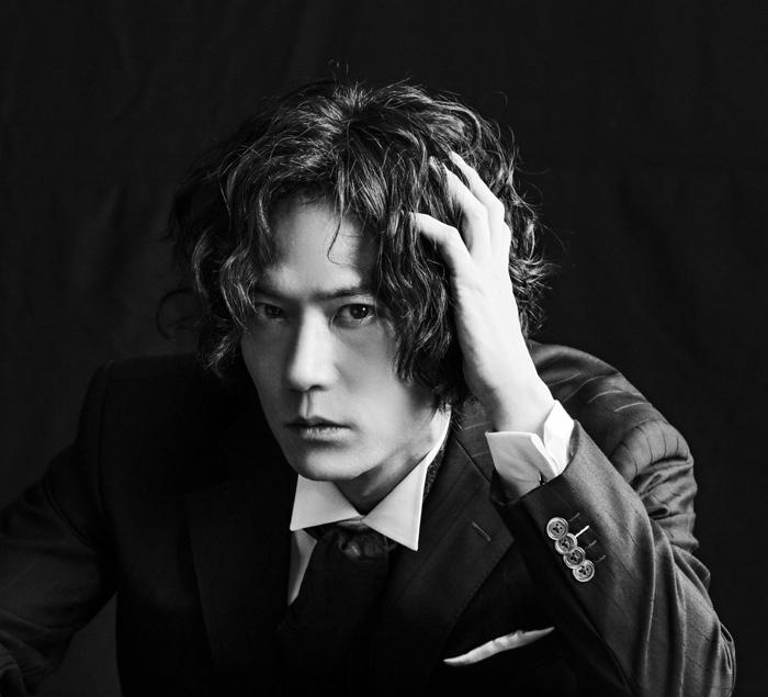 ベートーヴェン:稲垣吾郎