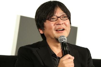 細田守、監督人生の分岐点を語る!『ハウル』失敗からの再生