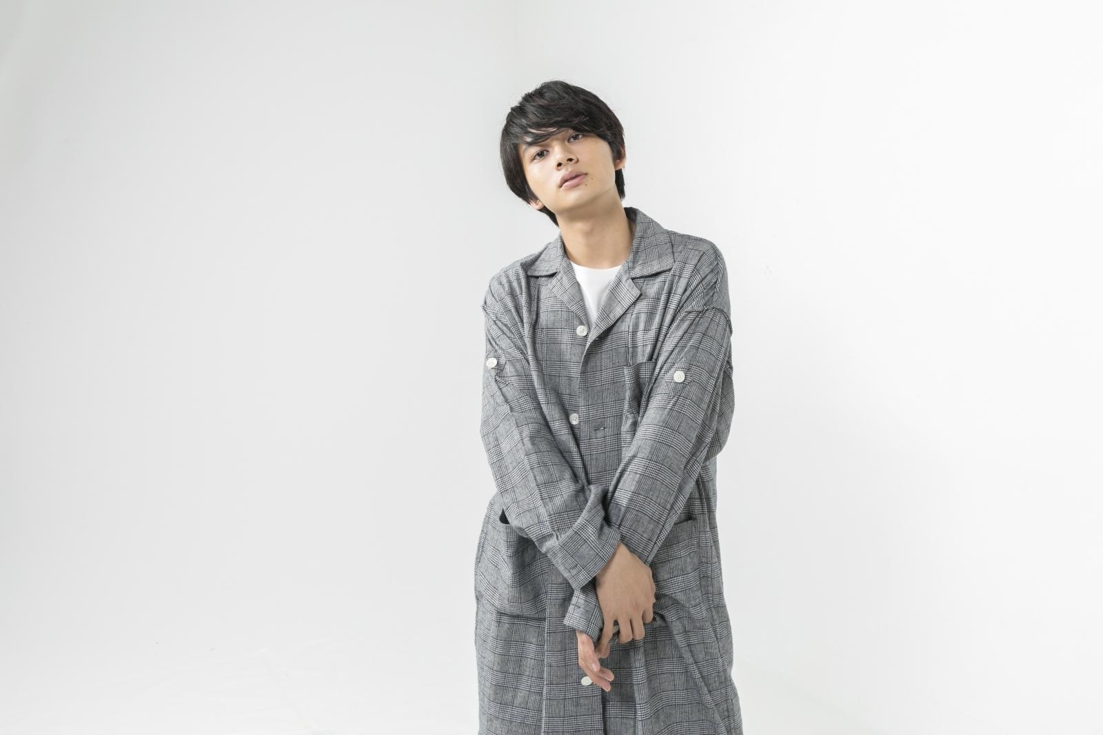 北村匠海 撮影=鈴木久美子