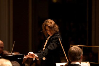 西本智実 念願のエルサレム交響楽団との共演を語る