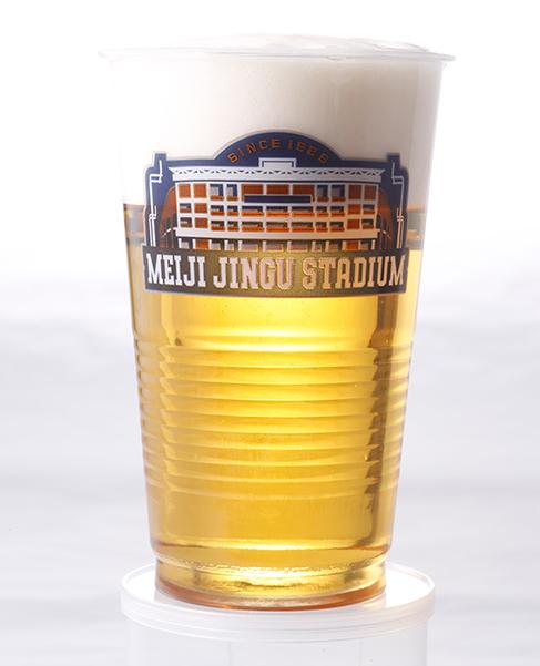 26日から4日間、生ビールをワンコインで販売。選手ゆかりのご当地グルメ祭も開催される