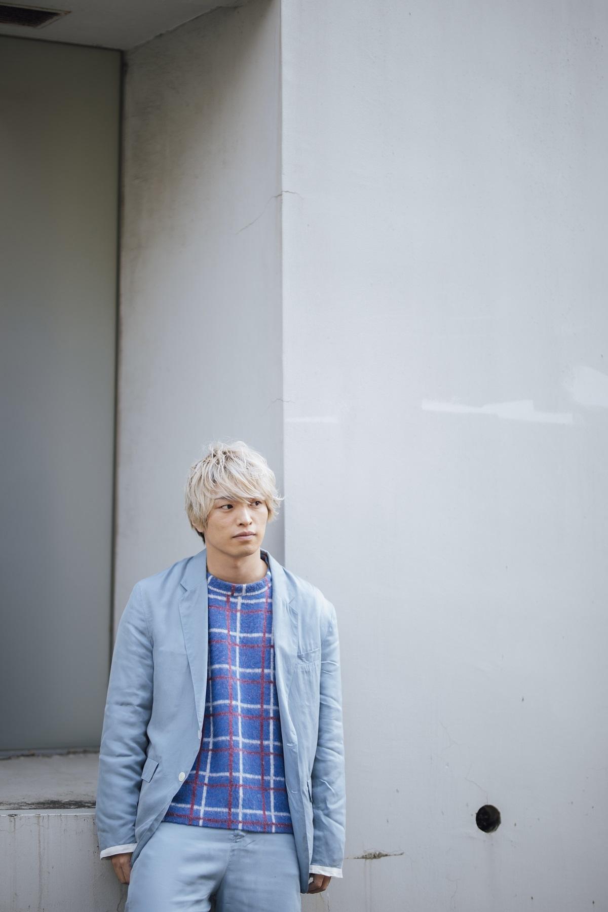 THE BEAT GARDEN/DJ SATORU 撮影=西槇太一