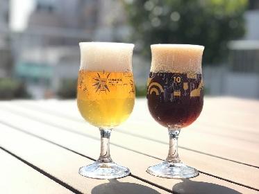 名古屋久屋大通公園に105種類のベルギービールが集結『ベルギービールウィークエンド2019 名古屋』開催