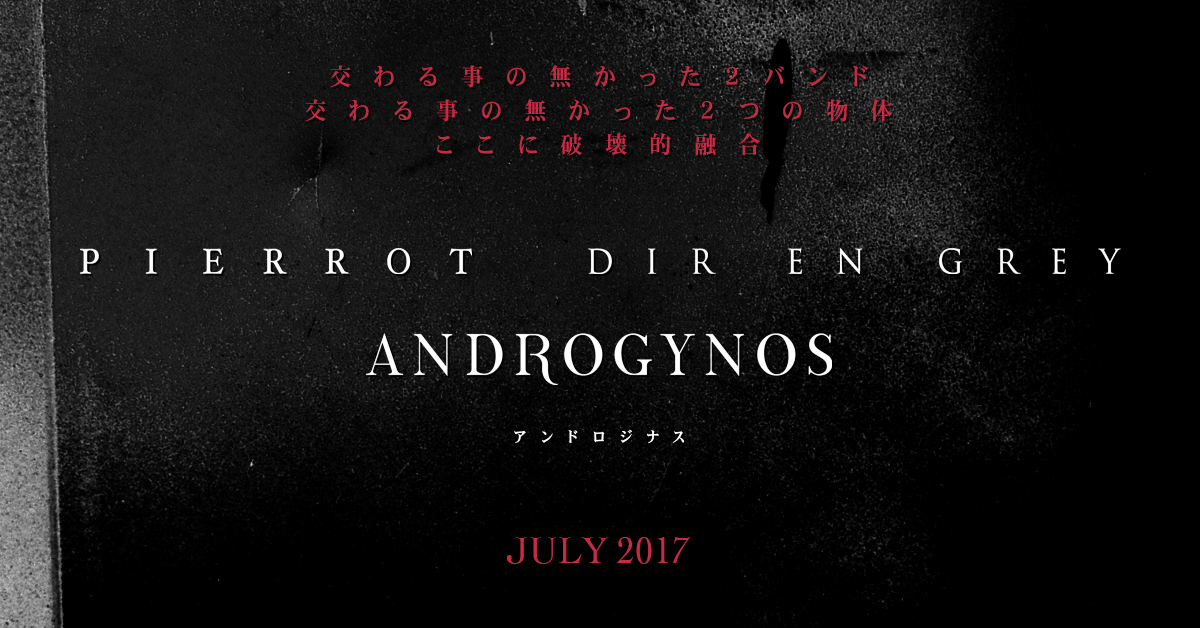 ANDROGYNOS